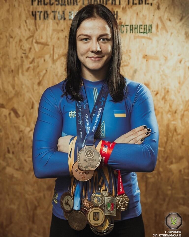 Украинка уложила всех на турнире в Будапеште! Смотрите видео досрочной победы