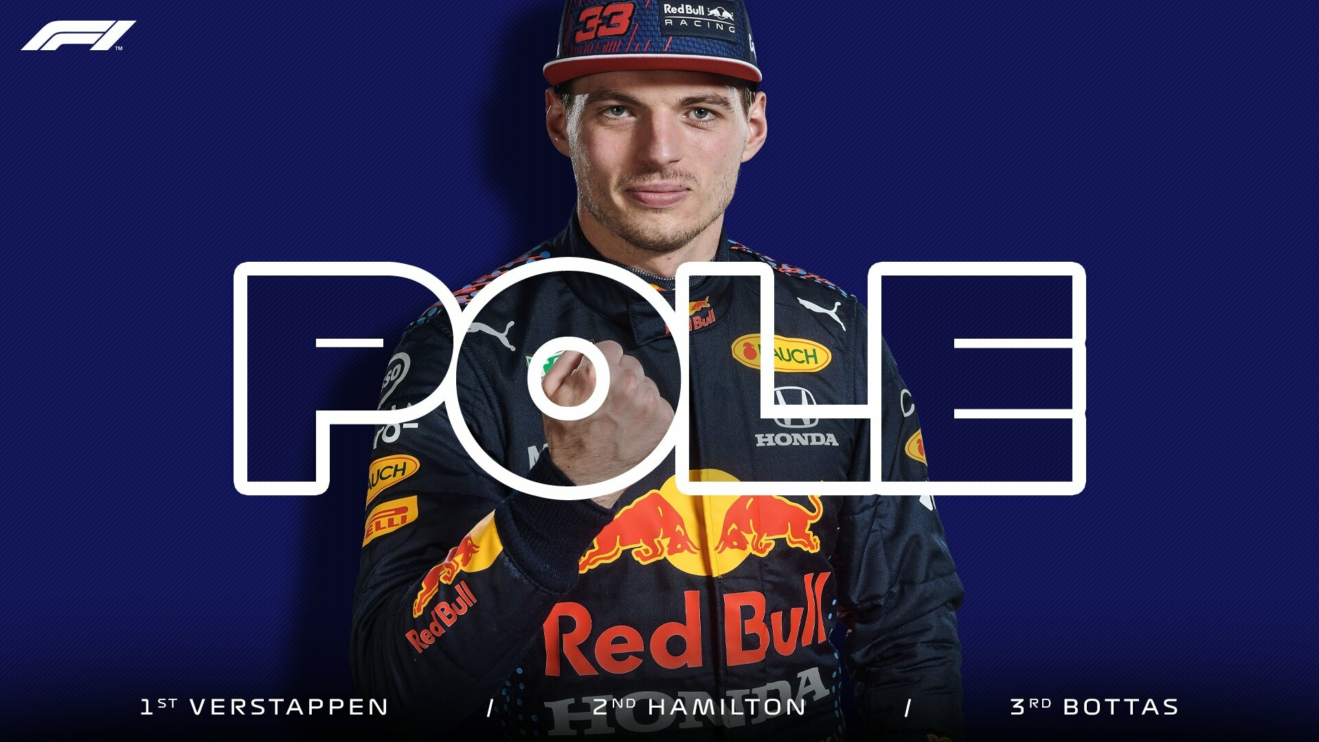 Шумахер – предпоследний, Ферстаппен – первый: старт Формулы-1