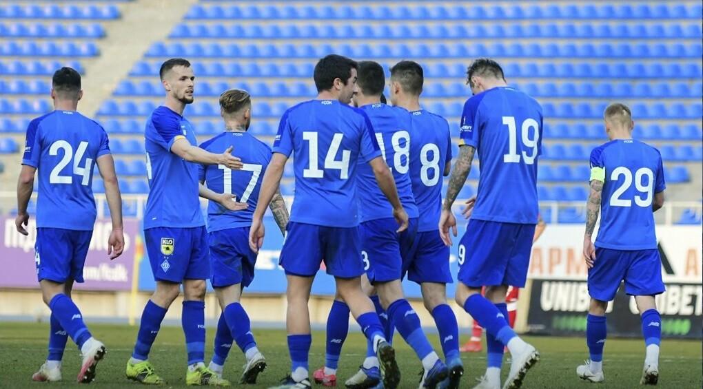 Футбол динамо лтев боруссия нтметчтна