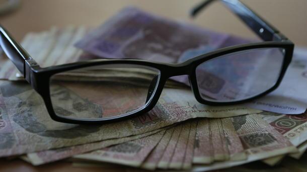 Пенсії в Україні зростуть