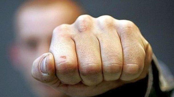 Парень до смерти избил женщину. Фото: v-kurse.ru
