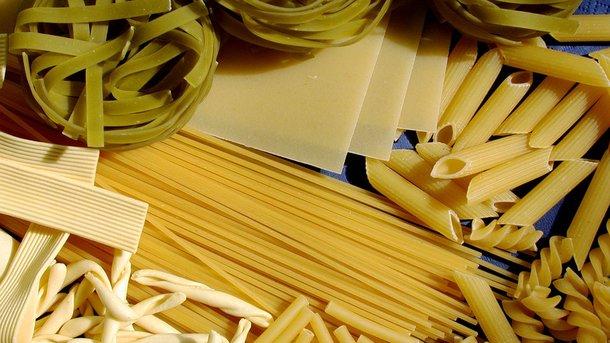 Макароны из твердых сортов пшеницы не вредят фигуре. Фото: pixabay.com