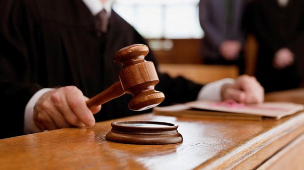 В Казахстане 34 судей освобождены от должностей