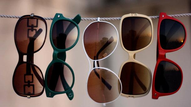 Как и зачем защищать глаза от солнца - Клинически доказано, что ...