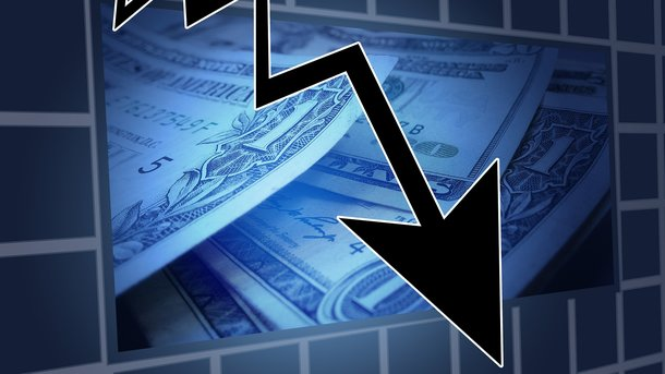 В Україні дешевшає долар. Фото: Pixabay