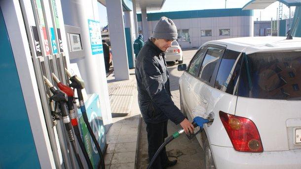 У травні ціни на бензин стабілізуються, а автогаз різко подорожчає. Фото: teleport2001.ru