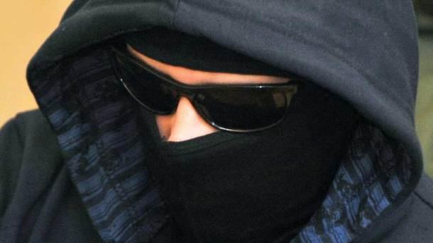 Преступника задержали. Фото: tv5.zp.ua