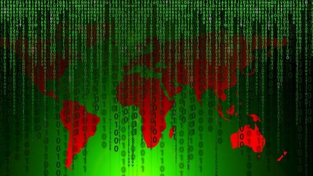 Вирус WannaCry снова угрожает компьютерам по всему миру. Фото: Pixabay