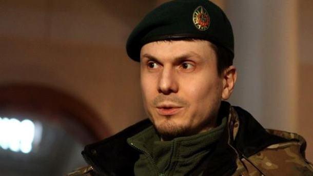 Основная версия покушения на Осмаева - заказное политическое убийство. Фото: Facebook