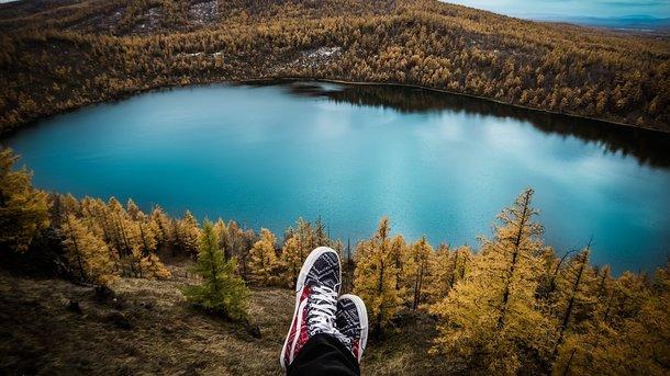 В Украине есть много уникальных мест для отдыха. Фото: pixabay.com