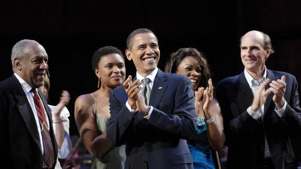 Барак Обама, фото AFP
