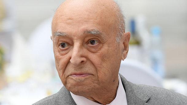 Владимир Этуш, фото НТВ