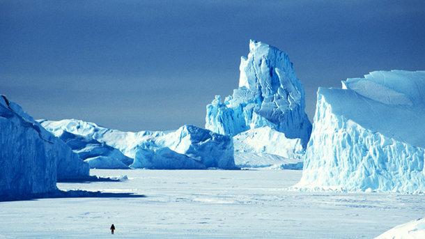 Ученые выяснили, почему льды на западе Антарктики тают необъяснимо быстро, фото из открытых источников