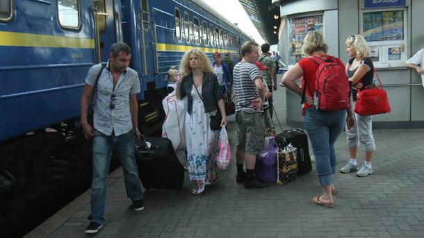 УЗ собирается запустить новые поезда