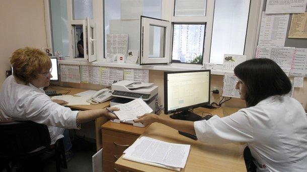 Записаться на прием к врачу теперь можно по телефону или через приложение. Фото: itc.ua