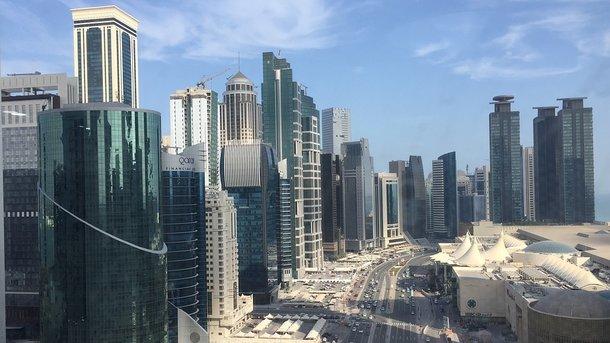 Катар. Фото: pixabay.com