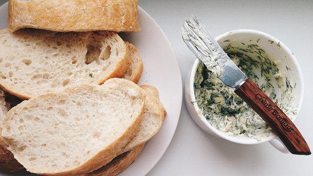 Завтракайте правильно. Фото: flickr.com
