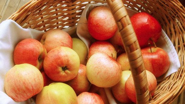 Яблочный Спас в 2017 году мы отмечаем 19 августа. Фото: flickr.com