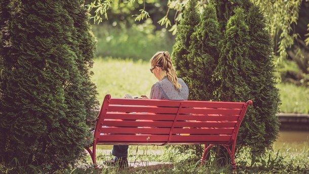 Сидячий образ жизни вредит здоровью. Фото: pixabay.com