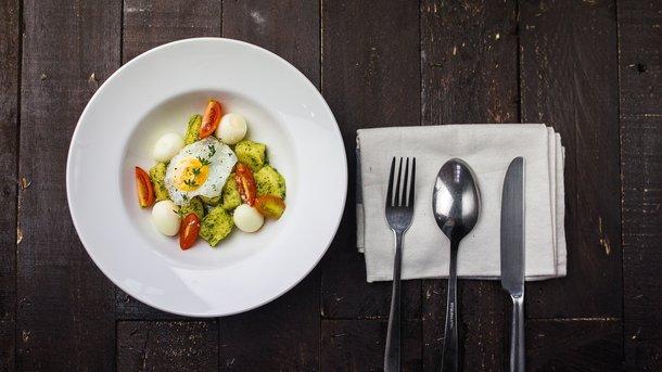 Яйца и мягкие сыры - идеальный выбор для худеющих