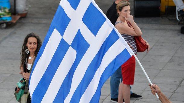 Греция демонстрирует ускоряющийся, но пока небольшой рост экономики. Фото: AFP