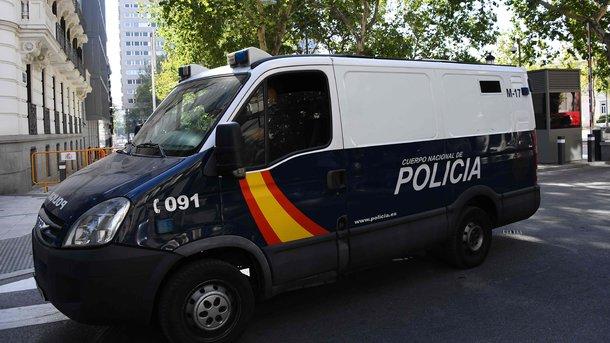 Полиция выясняет причины ДТП. Фото: AFP