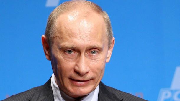 Владимир Путин. Фото: Facebook