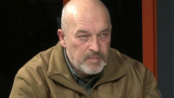 Георгий Тука. Фото: Facebook