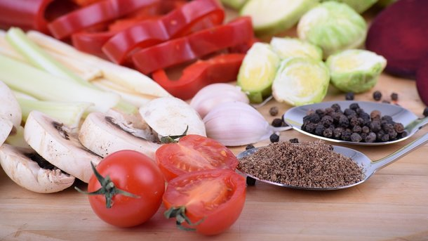 С витаминами следует быть предельно осторожными. Фото: pixabay.com