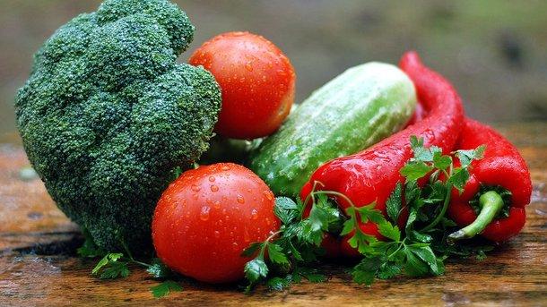 Зелень полезна. Фото: pixabay.com