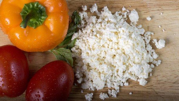 Вылечить почки можно с помощью еды. Фото: pixabay.com