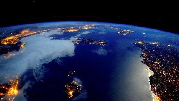 В конце XXI века на Земле начнется новое глобальное вымирание. Фото: NASA