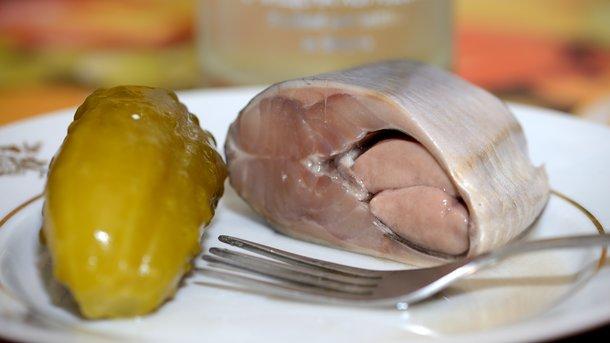 Селедка содержит много вредных веществ. Фото: flickr.com