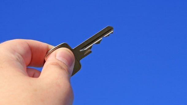 Первые квартиры в лизинг смогут купить воины АТО. Фото: Данил Павлов