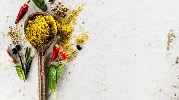 Куркума полезна для метаболизма Фото: valeria_aksakova / Freepik