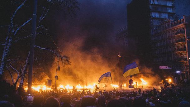 В Киеве со 2 по 5 ноября 2017 года пройдет Photo Kyiv. Фото: Максим Дондюк