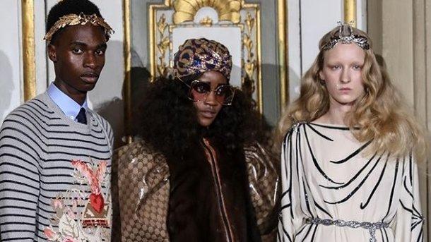 Gucci откажутся от натурального меха Фото: instagram.com/gucci