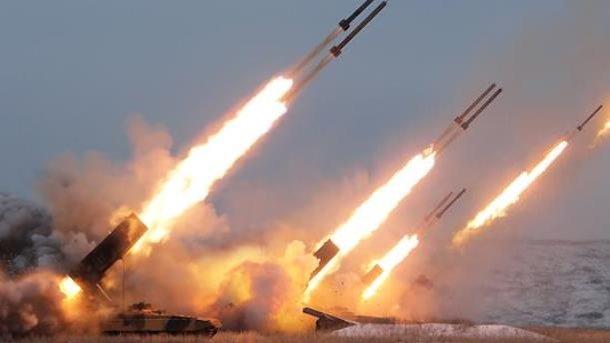 Ракетні війська Росії. Фото: Facebook