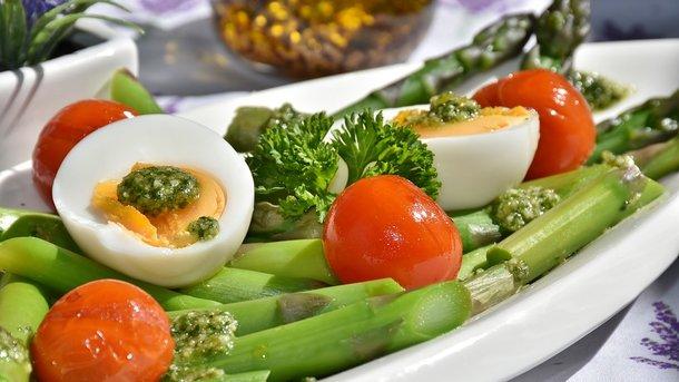 Овочі. Фото: pixabay.com