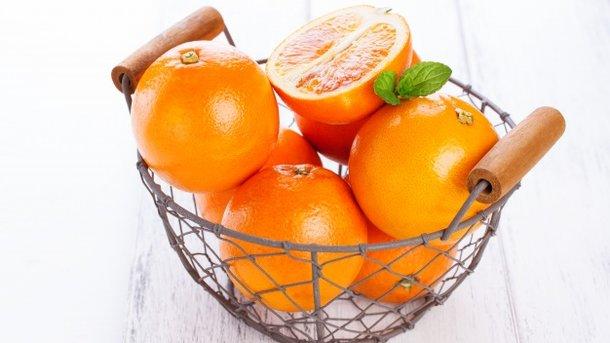 Витамин С есть не только в апельсинах Фото: valeria_aksakova / Freepik