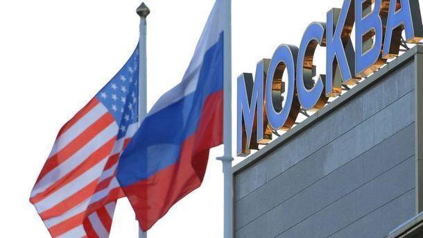 США будут давить санкциями. Фото: ruscur.ru