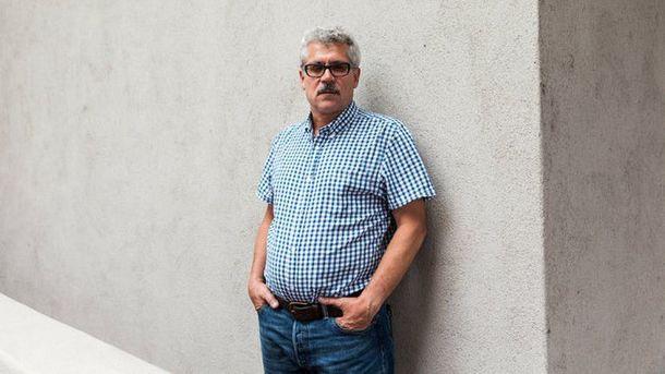 Григорій Родченков. Фото The New York Times