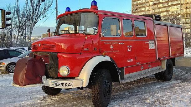 30 лет отслужил в Германии. Фото: glavcom.ua