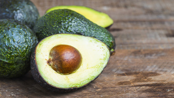 What To Do If You Bought An Unripe Avocado