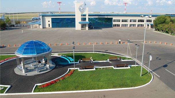 """Фото: Пресс-служба """"Аэропорта Оренбург"""""""