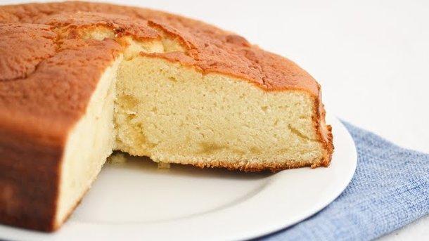 Как сделать пропитку для бисквита Фото: Kirbie's Cravings