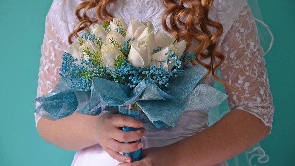 Свадебная фотография поразила сеть. Фото: pixabay.com