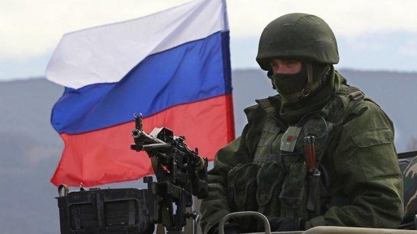 РФ готовила агрессию против Украины с 2005 года. Фото: amurburg.ru