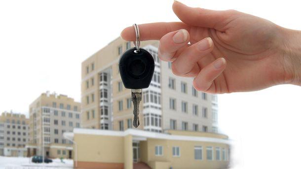 Цена на аренду однокомнатных квартир может вырасти до 6 тыс. грн. Фото: Web Realtor