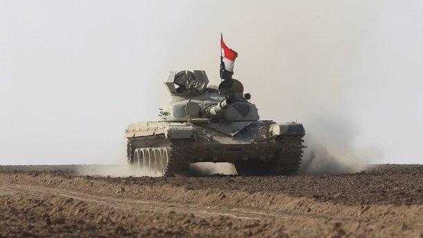 Ираке (44 фото )